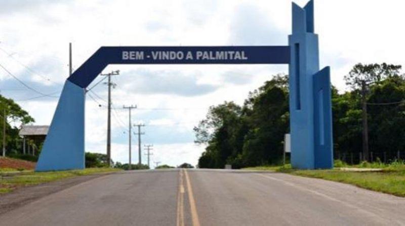 Palmital Paraná fonte: www.centralcultura.com.br